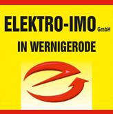 Elektro-IMO GmbH Wernigerode - Logo